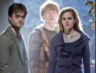 Harry Potter in the Stuff quiz