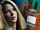 Yahoo's 1.1 billion Tumblr deal