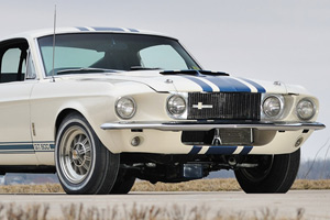 1967 Shelby GT500 Super Snake