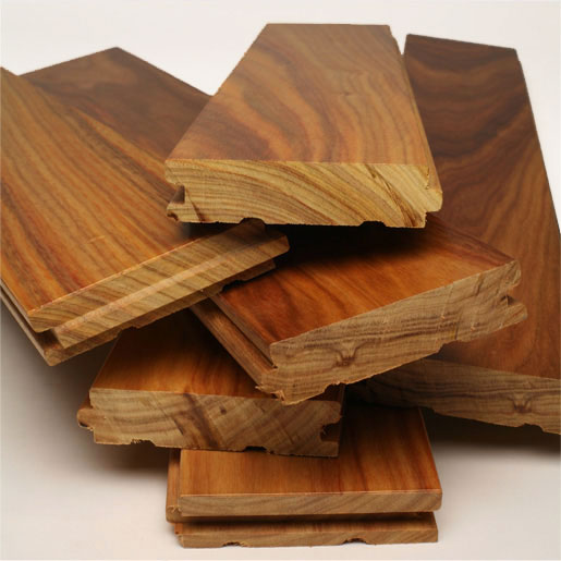 Flooring anything but boring for Solid oak wood flooring sale