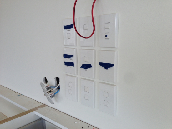 electric bank switches