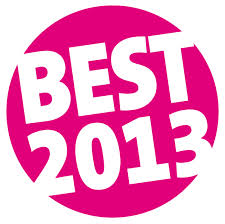 Best of The Year - 2013