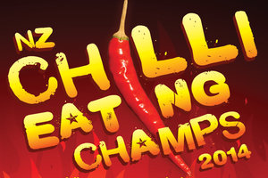 Chilli Champs poster