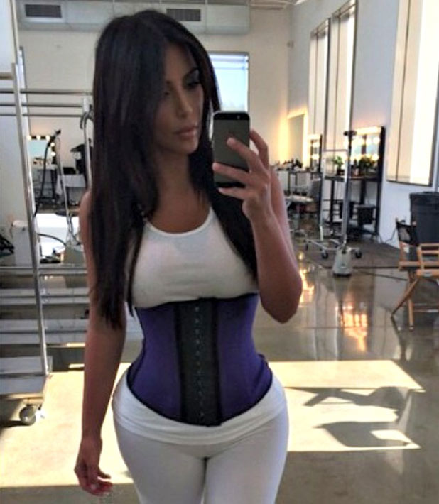 Can Waist Training Actually Help Get Back A Pre Baby Body