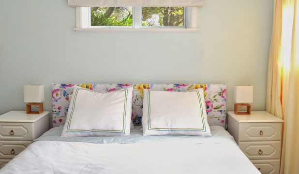 Five fun things to do with fabric   Stuff.co.nz Fun Things To Do In The Bedroom on christmas in the bedroom, antiques in the bedroom, books in the bedroom, flowers in the bedroom,