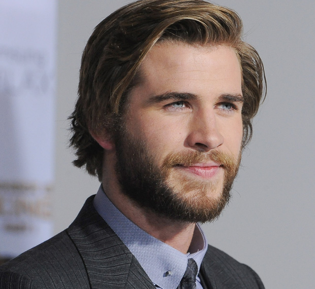 What Is Going On With Liam Hemsworth S Hair Stuff Co Nz