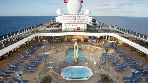 Top Ocean Cruises To Take In 2015 Cruise Guide Stuff Co Nz