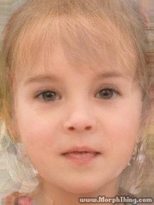 What The Internet Thinks Princess Charlotte Will Look Like