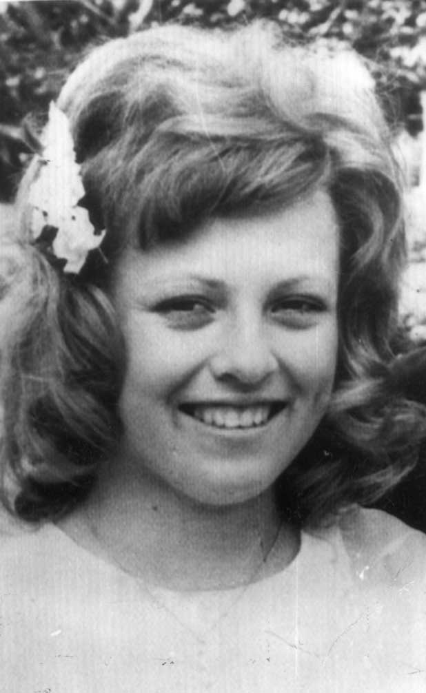 Disappearance of Mona Blades