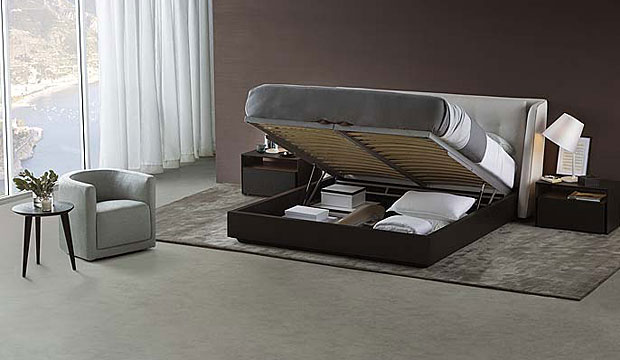 Storage Solutions For Small Homes Stuffconz - Sofa beds with storage compartment
