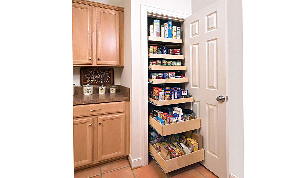Storage Solutions For Small Homes