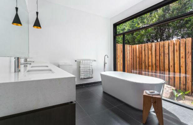 Twenty one tips for a beautiful bathroom for New zealand bathroom design