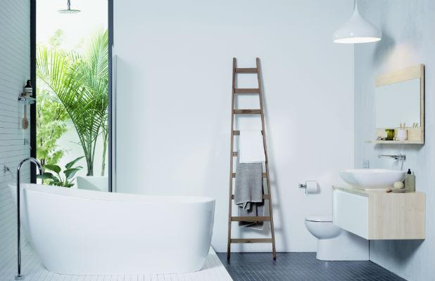 Bathroom Lights Nz twenty-one tips for a beautiful bathroom | stuff.co.nz