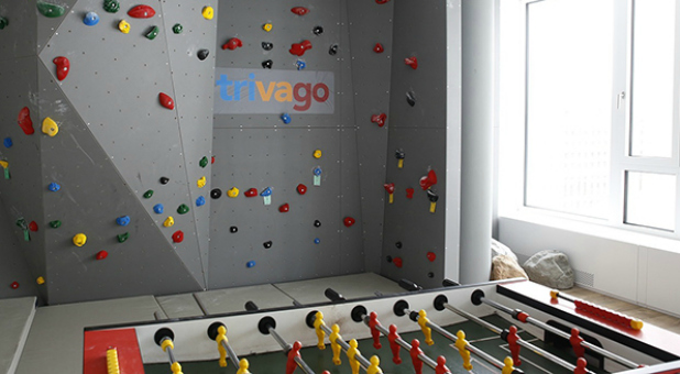 10 of the world s best offices that redefine cool - Trivago office dusseldorf ...