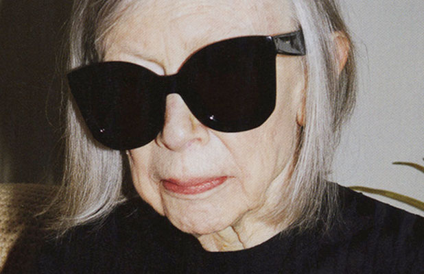 joan didion essays The first nonfiction work by one of the most distinctive prose stylists of our era, joan didion's slouching towards bethlehem remains  essays fsg classics.