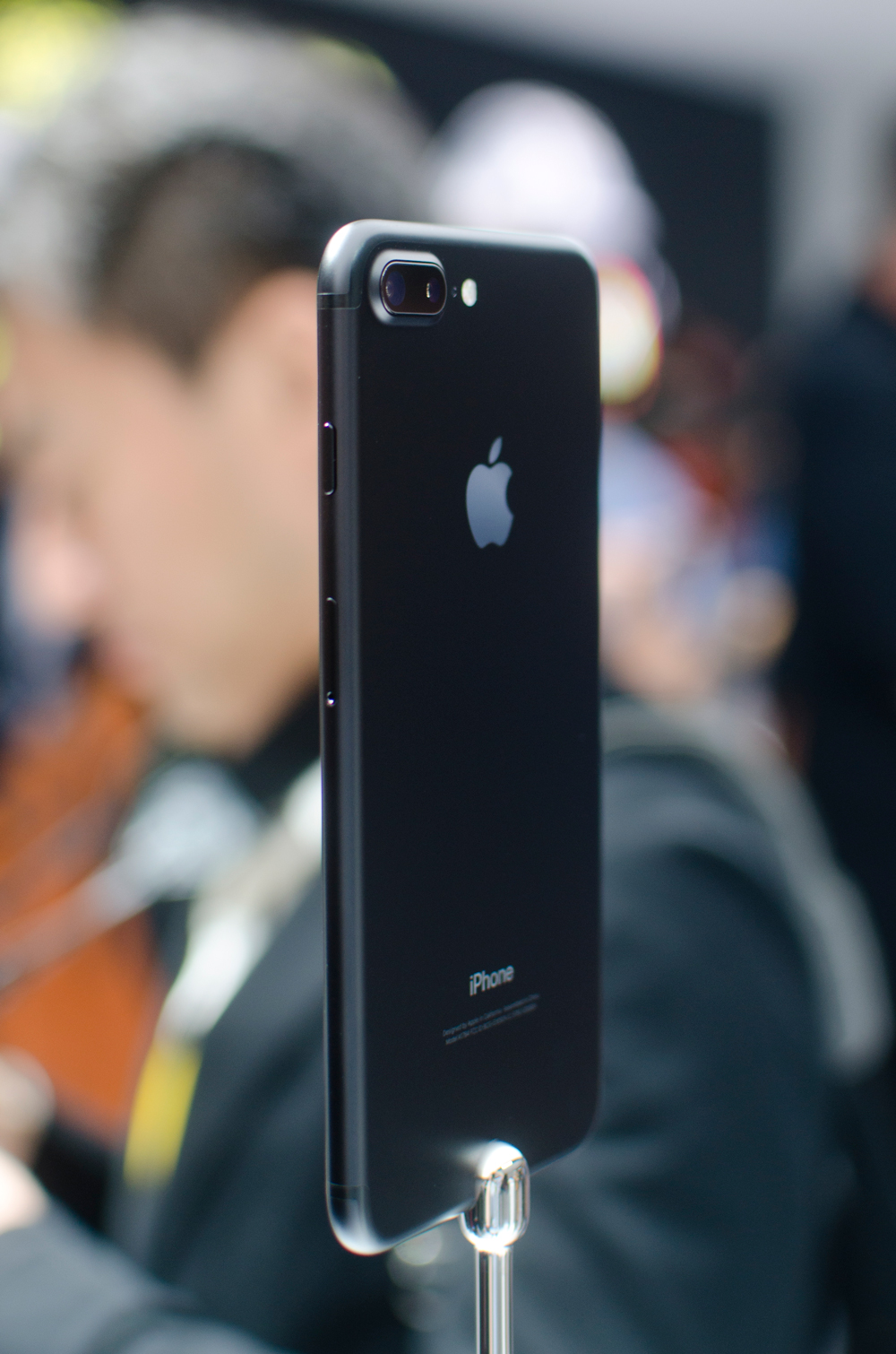 Poll results apple had better be preparing a space black iphone 7 - The Matte Black Iphone To Compare