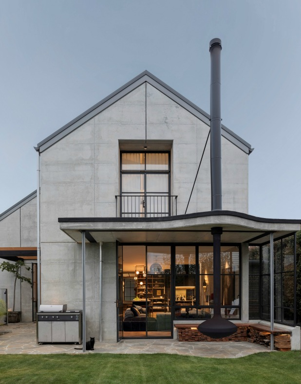 auckland 39 s best architecture revealed at nzia awards