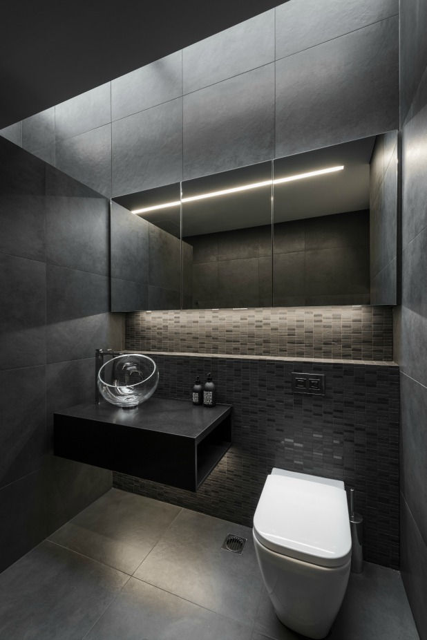 Its Back To Nature For Bathroom Design Trends In Stuffconz - Bathroom remodels 2018