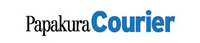 Papakura Courier logo