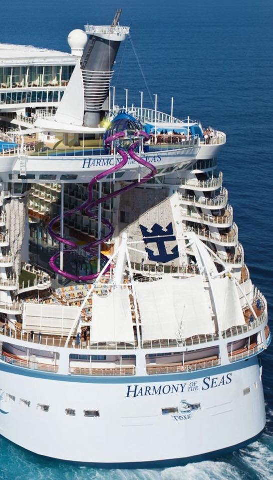 how to get free stuff on a royal caribbean cruise