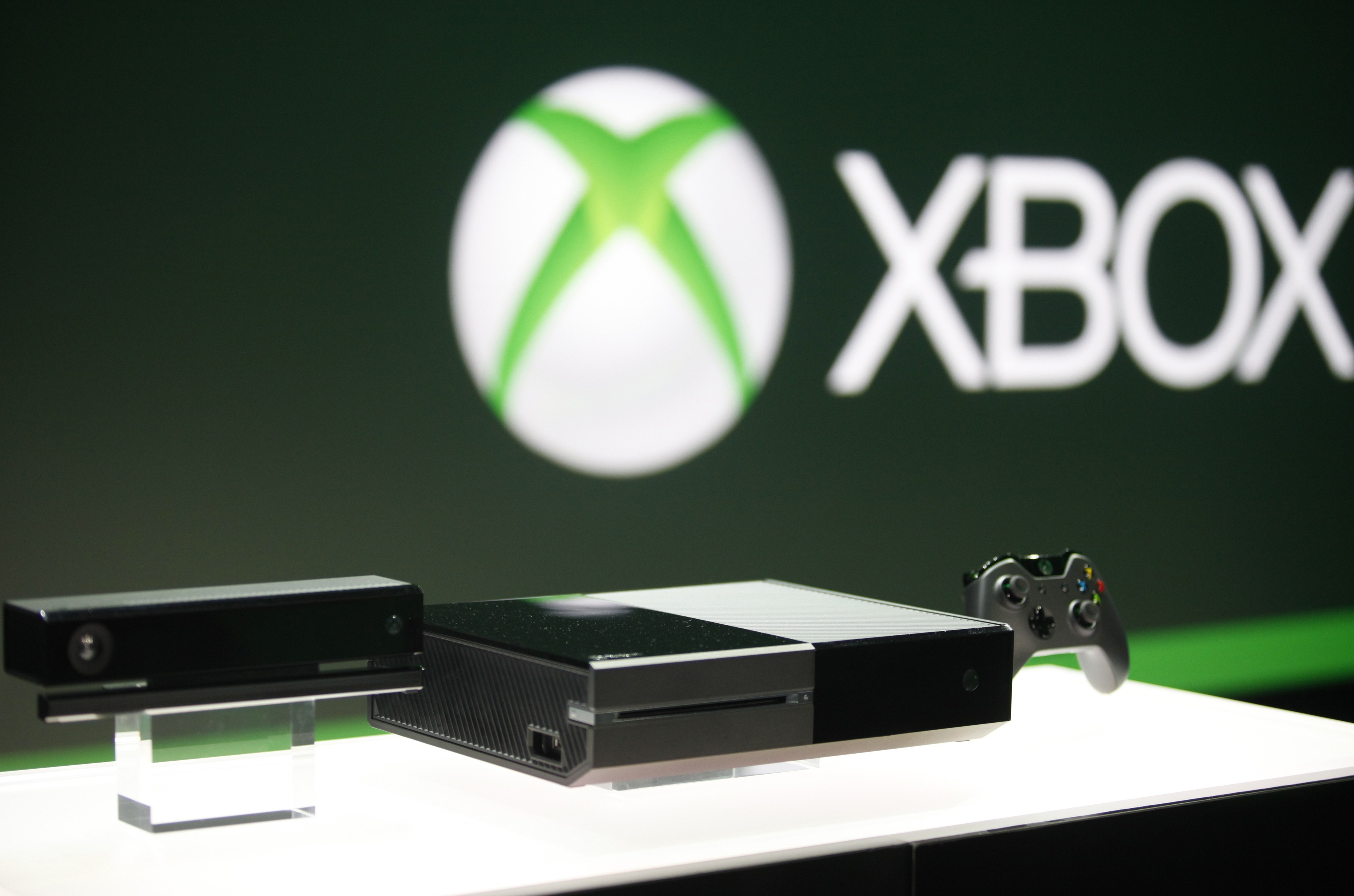 Review: Xbox One | Stuff co nz