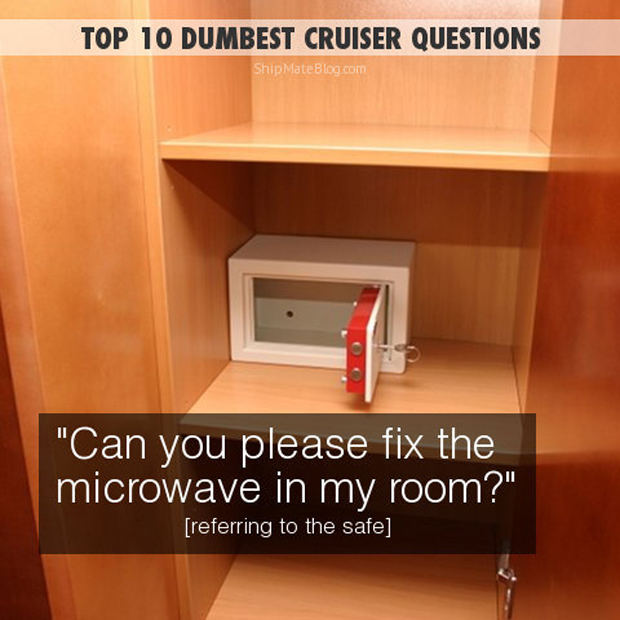 can you fix the microwave in my room?
