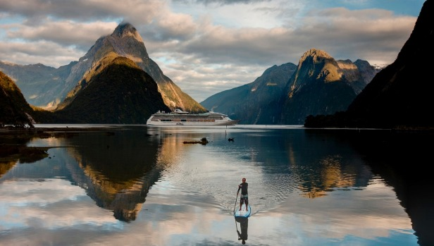 Places In NZ You Must Visit Stuffconz - This couple photograph new zealands most breathtaking locations