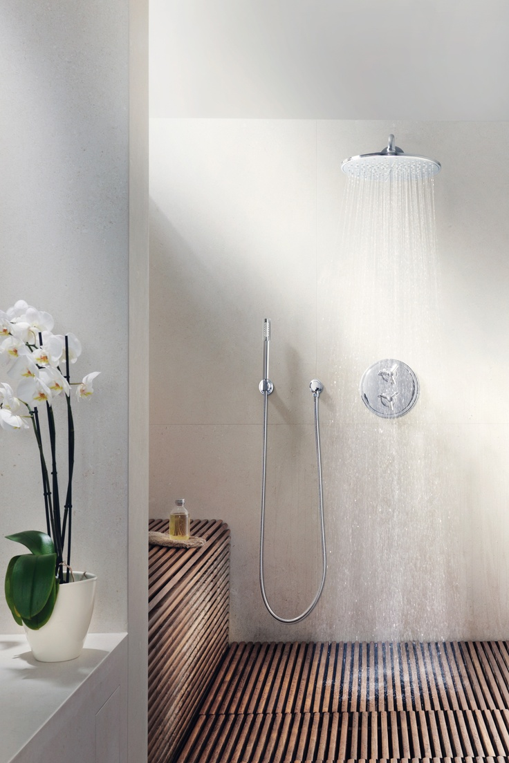New bathroom trends - Eleven Stunning New Bathroom Trends To Inspire You