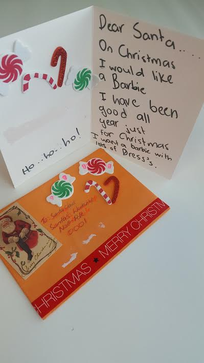 new zealand kids letters are about to hit santas mailbox stuff