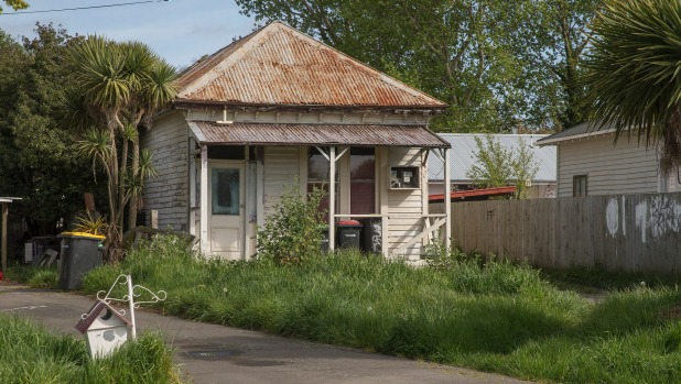 Tenants Protection wants Christchurch 'slumlord' Murray Hill