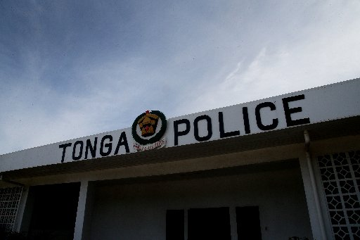 The Police College in Tonga. The past three commissioners have been Kiwis.