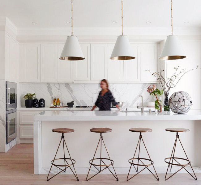 Kitchen Pictures Nz: The Most Beautiful Kitchen Trends Of 2015