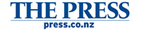 The Press logo