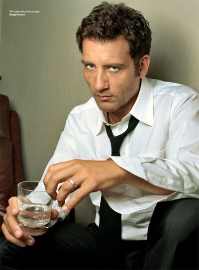 Why is Clive Owen so hot? | Stuff.co.nz