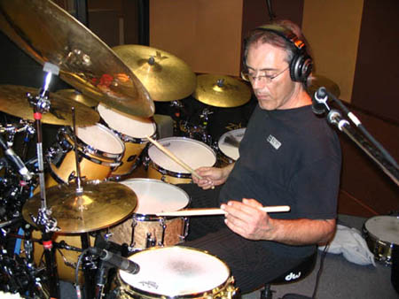 Vinnie Colaiuta Drums