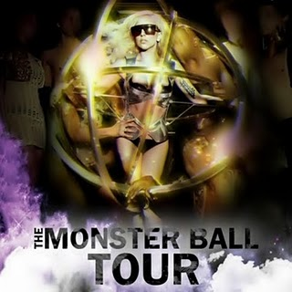 Lady Gaga: Monster Ball Tour