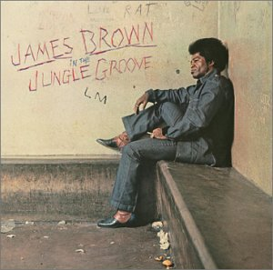 James Brown Jungle Groove