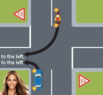 Beyonce wouldn't steer you wrong