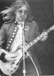 Joe Walsh Then