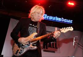 Joe Walsh Now