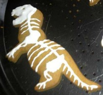 dino biscuits