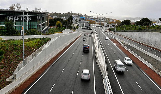 Wellington St on-ramp to open