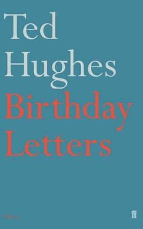 Birthday Letters Cover