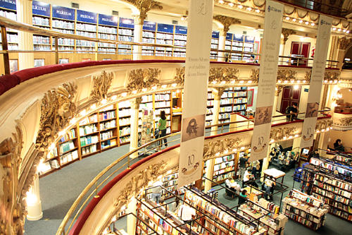 best bookstore in world