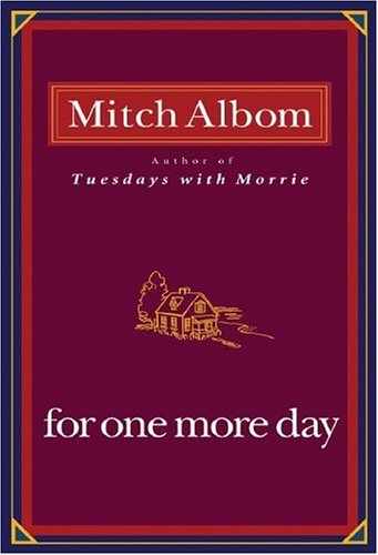 for one more day albom