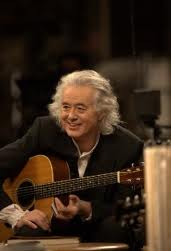 Jimmy Page Now