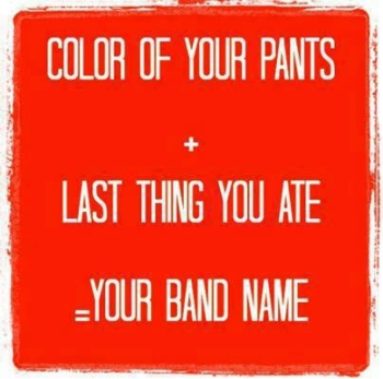 What's your silly band name?