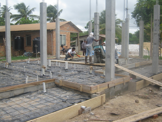 we re building a house in guyana stuff co nz