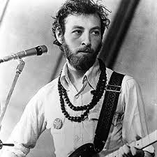 Richard Thompson: then