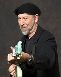 Richard Thompson: now